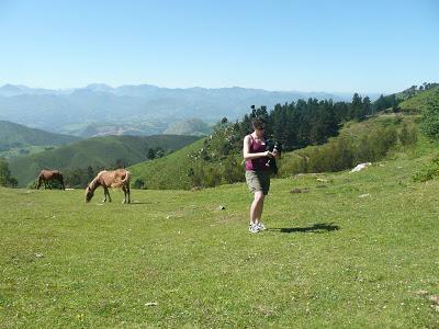 Asturias: Cangas de Onís y el mirador de El Pitu 8
