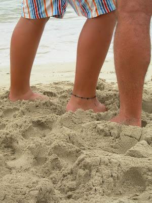 cuidarse los pies de cara al verano