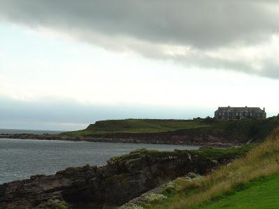Escocia: infinitos paisajes verdes 15