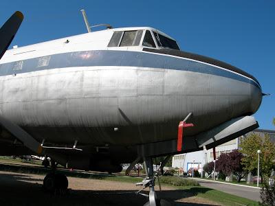 Volando en el... Museo 6