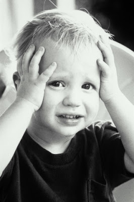 A.P. Nos Habla de: Miedo Infantil 8