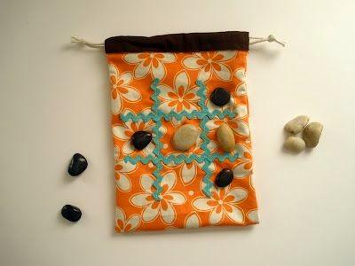 Manualidades con Piedras. Por Inspiración Holandesa... 5