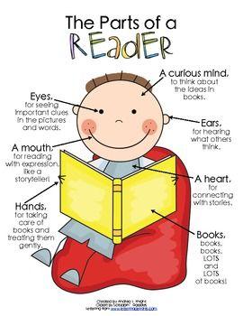 ¿Dónde Leer Mis Libros? 16