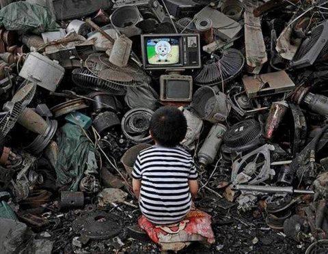 Confusiones Infantiles Frente a la TV 4