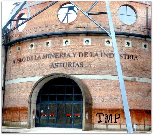 Asturias: Minería, Industria... Viaje al Pasado 2