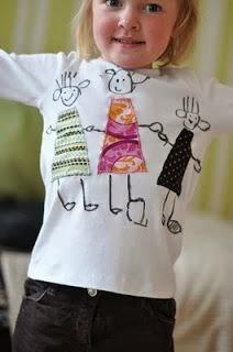 La Doble Vida de la Camiseta 3