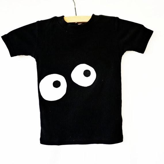 La Doble Vida de la Camiseta 1