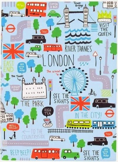 Escapada en Familia: Londres II 1