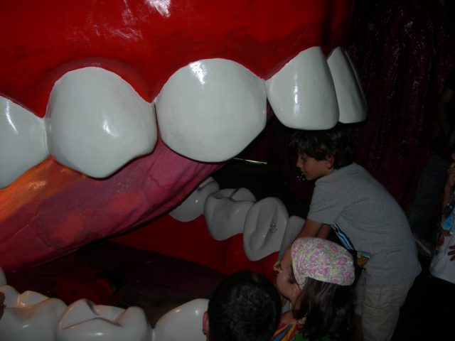 kids dientes dentista pediatría mamá full time