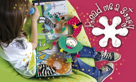 Materiales Kids and us