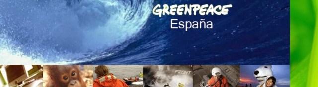Greenpeace nos enseña su barco