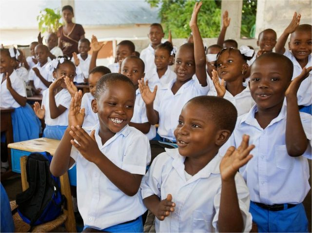 futuro libertad educación pobreza justicia