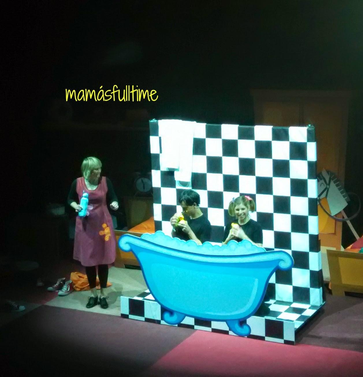 Inglés. Aprender Jugando o Acudiendo al Teatro en Familia. 11