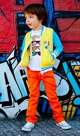 Moda. La Primavera Empieza a Darle Color al Armario de Mis Chicos 6
