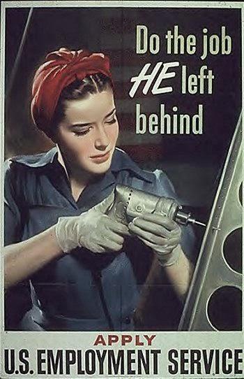 Día Internacional Mujer Trabajadora
