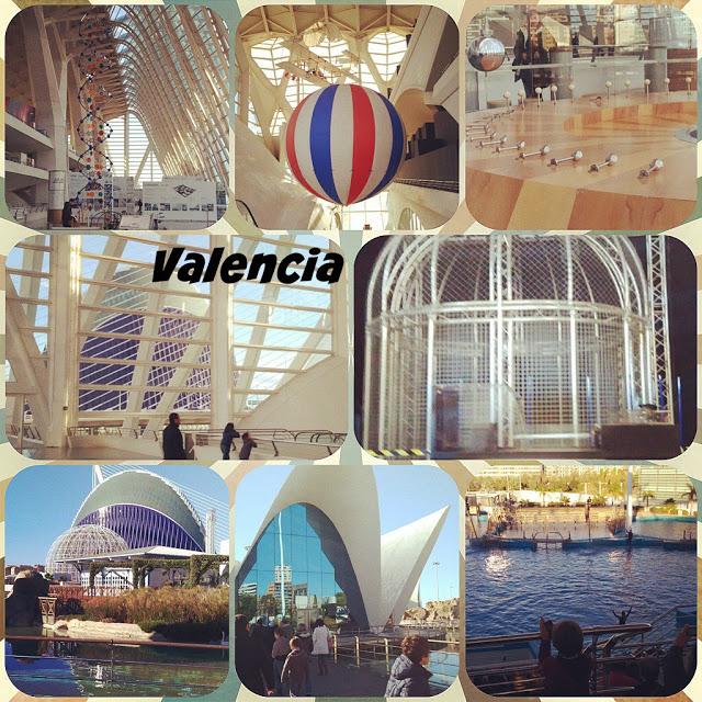 Valencia renueva su oferta