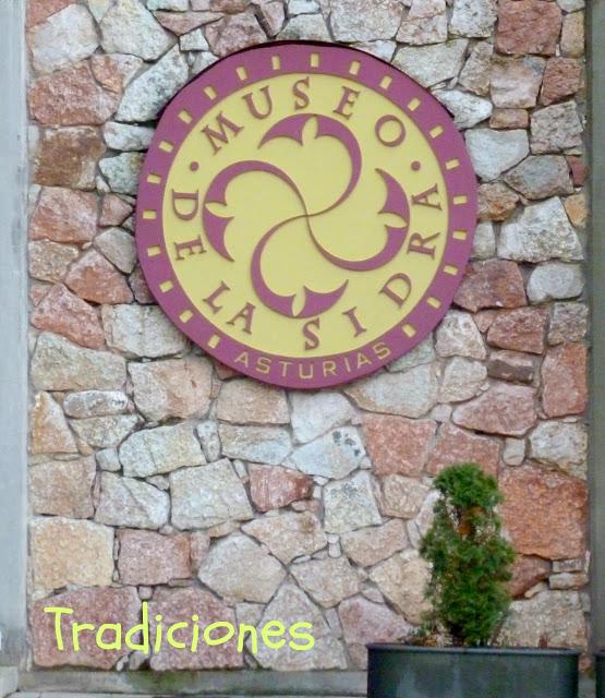 Visitamos el Museo de la Sidra en Asturias