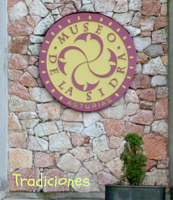 Asturias Museo de la Sidra