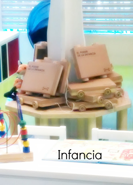 Solidaridad. El Poder de la Infancia. Con UNICEF y con IKEA #YoPidoPacto 1