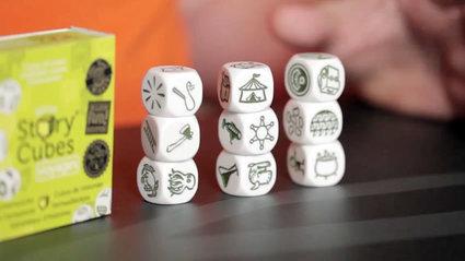 Jugando Como Niños. Cartas, Dados, Risas,... Momentos Divertidos en Familia 5