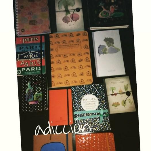 regalos blog libretas material escolar
