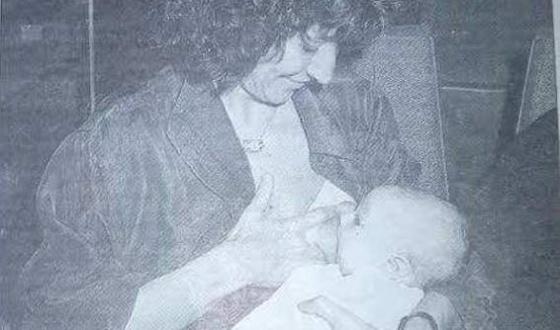 Maternidad. Y Conciliar Era Esto.. ¿En Serio? 1