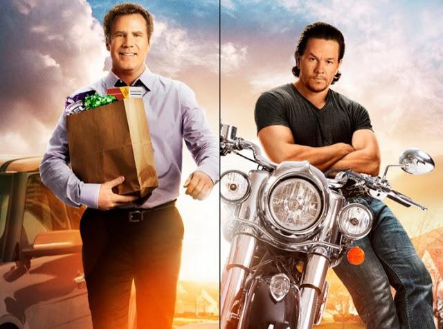 Las Cinco Películas que Deberían (o no) Llevarnos al Cine 1