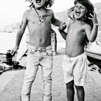 Hay Vida Después de los Seis: La Moda Infantil a la Palestra.