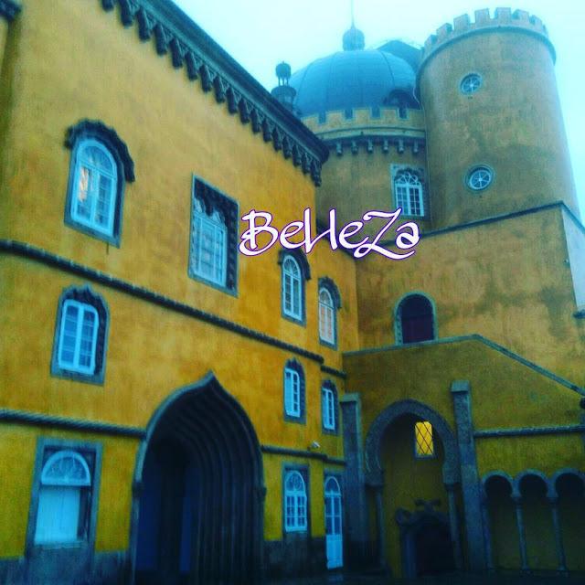 Nos vamos de Lisboa a Sintra  a conocer sus palacios 3