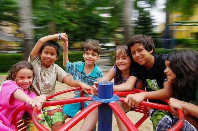 Moda Infantil: Propuestas de la Feria Internacional de Moda Infantil para Nuestros Chicos 4