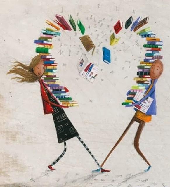 leer cuentos infancia