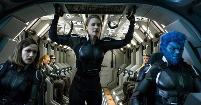 marvel ciencia ficción película cine