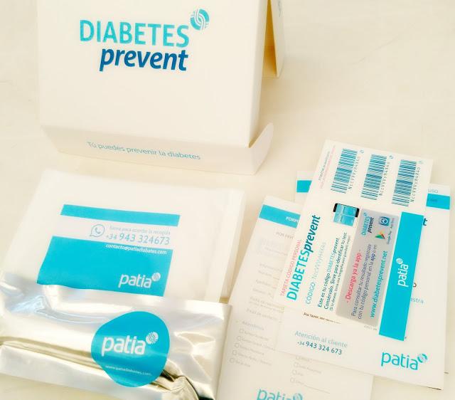 insulina glucosa alimentación sana