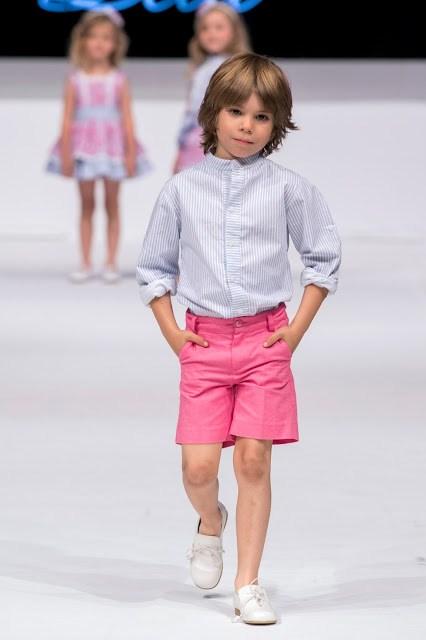 Verano Dolce Petit Moda Niños