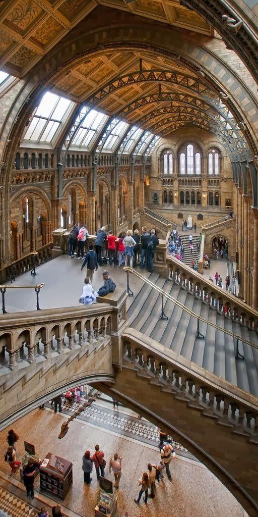 nueve museos