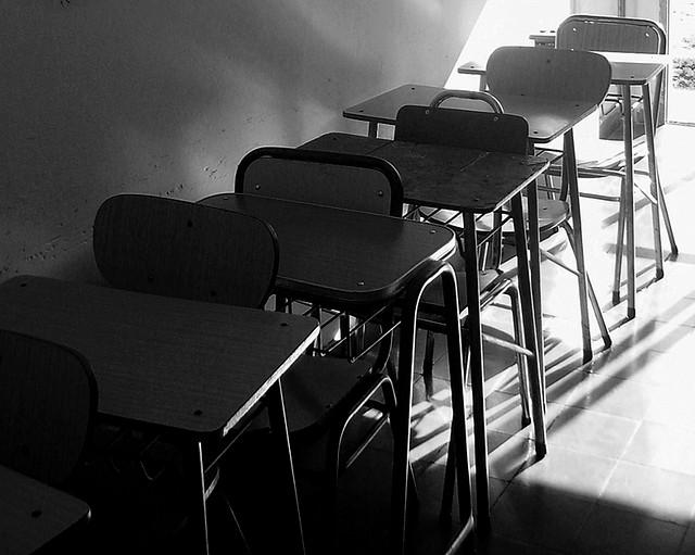 estudiantes suspensos
