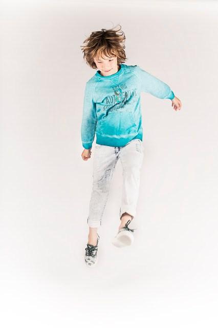 propuestas moda infantil primavera