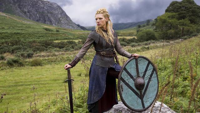 Vikingos Netflix