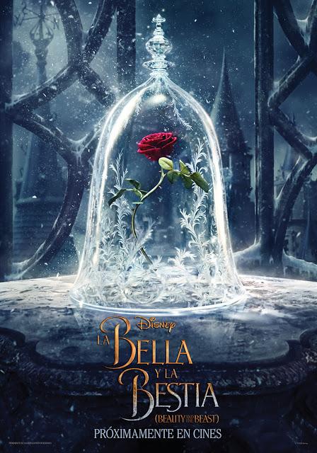 Disney se recicla: La Bella y la Bestia, más y mejor 1