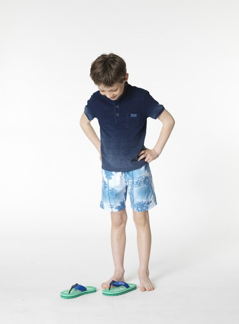 trajes baño vacaciones verano boss
