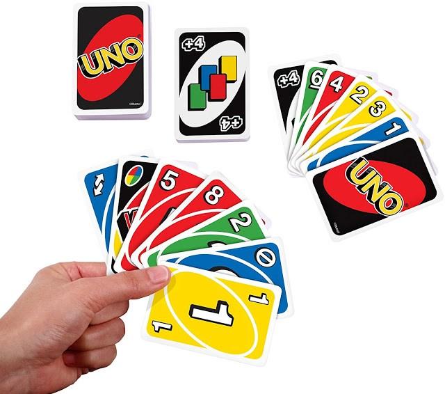 juegos divertidos para jugar en familia