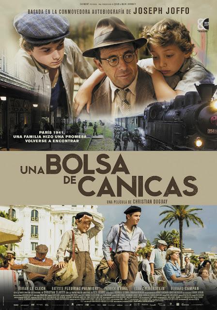 cine europeo una bolsa de canicas