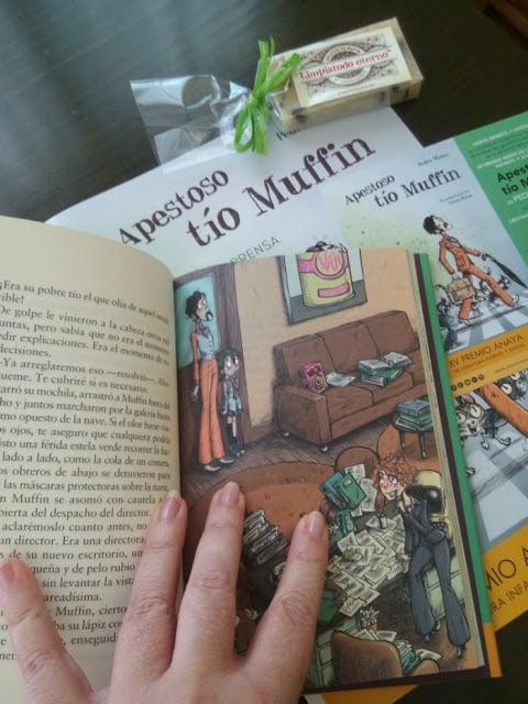 7 libros infantiles recomendados