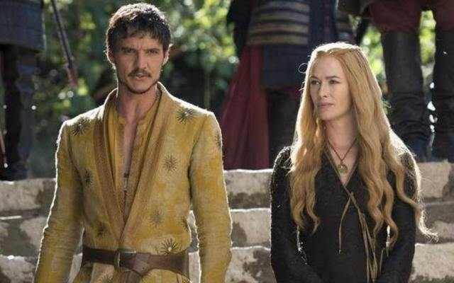 Madres en serie Cersei Lannister