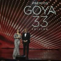 En los Goya también hubo cine español
