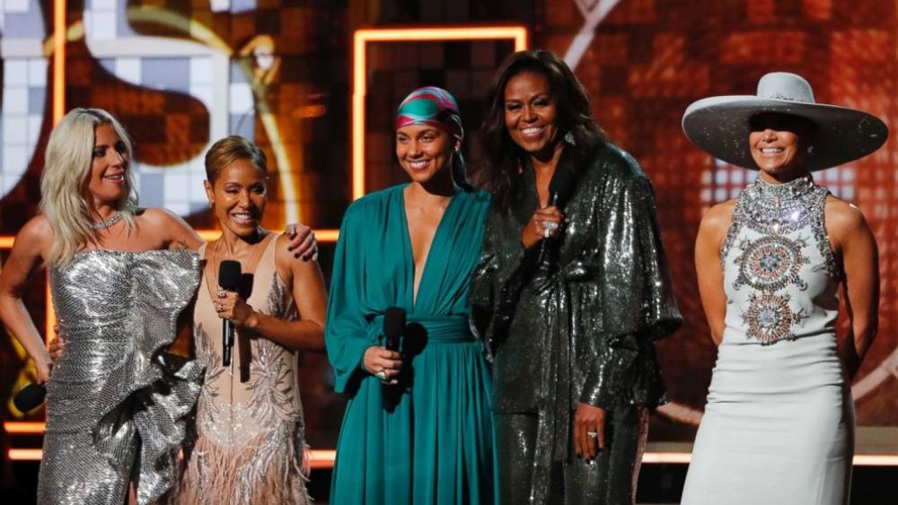 Las mujeres en la música y en los Grammy ¿dos realidades distintas?