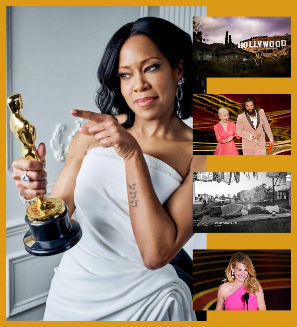 Óscars más allá del cine