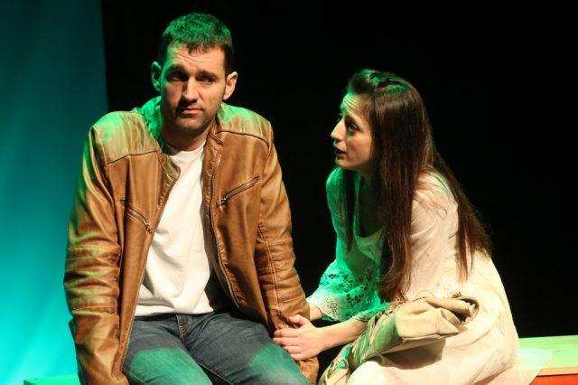 paternidad en el teatro
