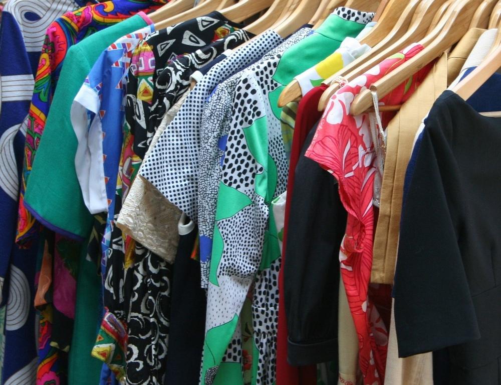 comprar ropa pensando en el planeta