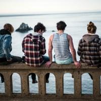 Adolescentes confinados